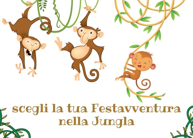 festavventura jungla