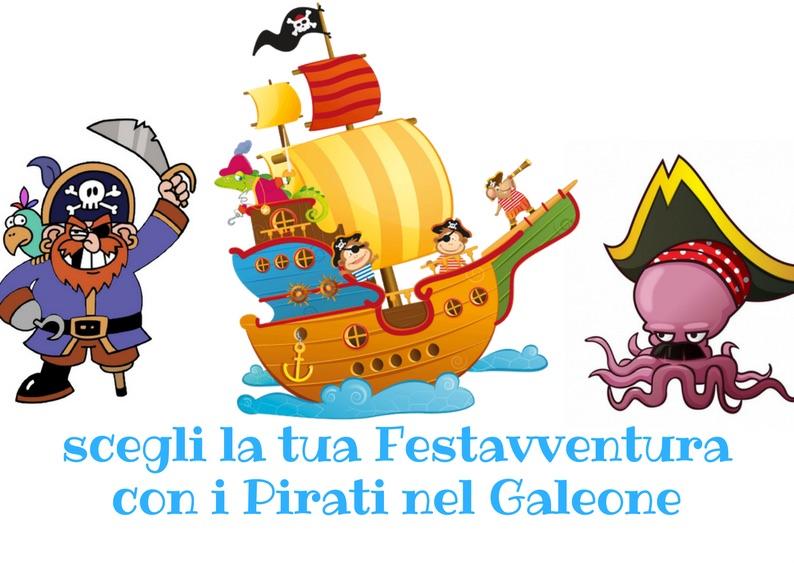 festavventura pirati