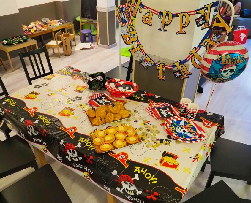 Festavventura feste bambini